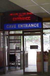 Cargo Caves, Kleine Karoo